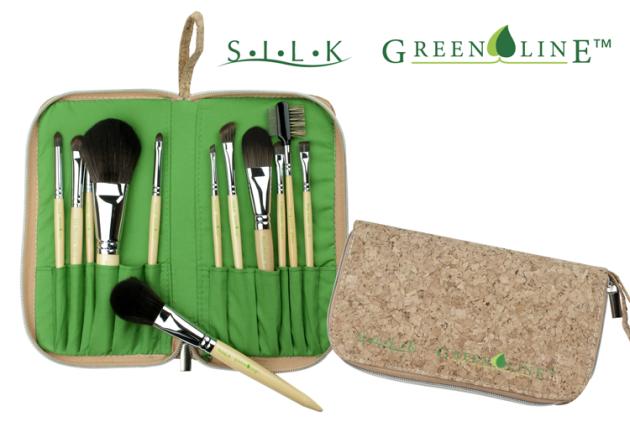 S.I.L.K GreenLine
